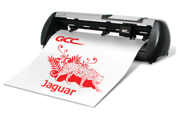 GCC Jaguar V - 24 Cutting Plotter
