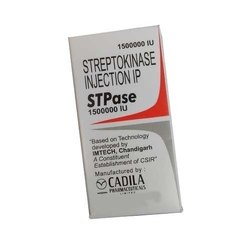 Streptokinase Injection IP
