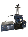 Dot Peen Marking Machine-Rotary with Touch Controller-EMM04
