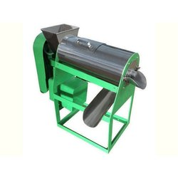 Paper Pulp Making Machine, Capacity: 0-10  ton/day, Automation Grade: Semi-Automatic