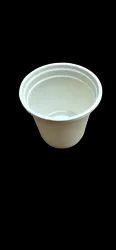 110ml Biodegradable Cornstarch Cup