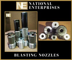 Blasting Nozzle