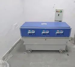 Servo Stabilizer for Injection Moulding Machine