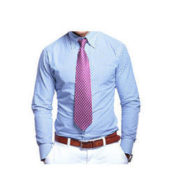 Men's Corporate Uniform