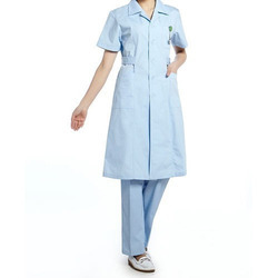 Hospital Uniform Fabric
