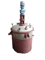 Reaction Kettle for Saturated Resin Jacket Reactor