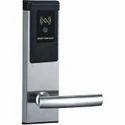 Hotel Key Card Lock