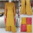 Ladies Designer Dress Material