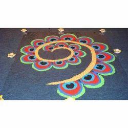 Rangoli Color Powder