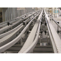 Aluminum Section Flexi Chain Conveyor