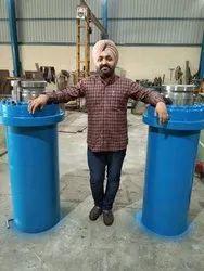 Hydraulic Cylinder H/D