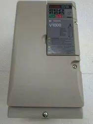 Yaskawa VFD V-1000 AC Drive