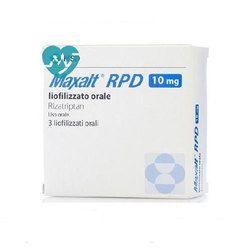 Maxalt RPD