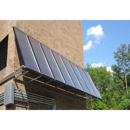Solar Panel Wall >> Wall Mounted Solar Panel 101 245 W 24 V Rs 9500 Piece Id