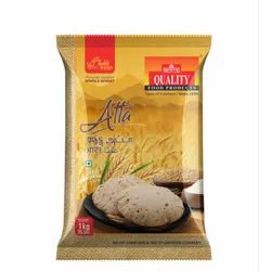 Quality Whole Wheat, Packaging Size: 500gm