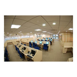 Call Center Space on Rent