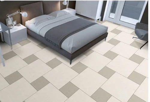 Pedro Dark Green Ceramic Floor Tile
