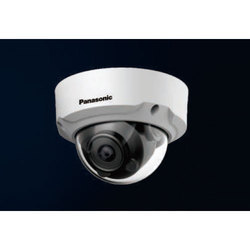 2 MP Full HD IR Network Vandal Dome Camera