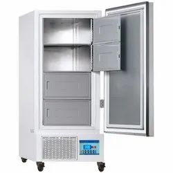Ultra Low Deep Freezer - 80 Degree