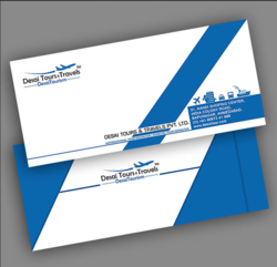 Envelope Design Service