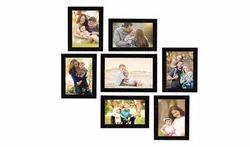 Individual Photo Frames