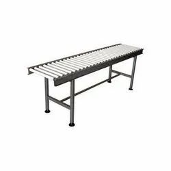 Gravity Roller Conveyor