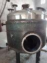Agitator Nutsche Filter Dryer
