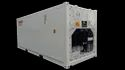 Portable Refrigerated Container Service