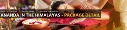 Ayurveda Yoga And Spa