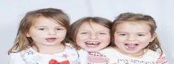 Pediatric Dentist Consultation