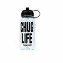 Plastic Sports Water Bottle
