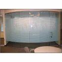 Designer Indoor Glass Film