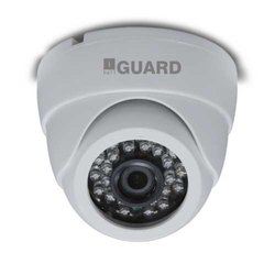 2MP IBall Dome Camera