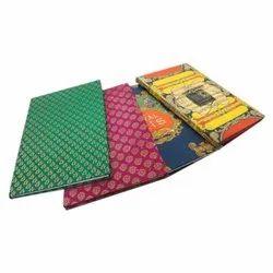 A5 A6 Fabric Cloth Notebook