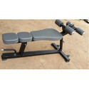 Fitness ABS Crunch Bench