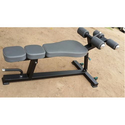 Leg Extension Machines