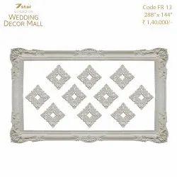 FR13 Fiberglass Frame