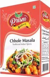 Chicken Masala Chhole Masala