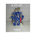 1053 Lord Ganesha Statue