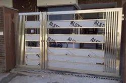 Gate (Ramdev Steel)
