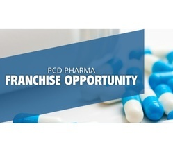 Pharma Franchise in Amravati