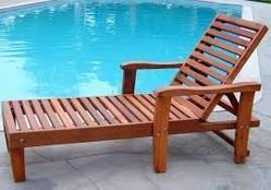 Pool chair