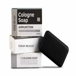 Cologne and Bay Leaf Soap