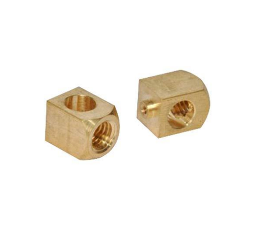 Bhumi Brass & Alloy Brass HRC Fuse Link, Up To 660 V