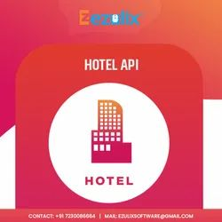 Hotel Booking API for All Domestic & International Hotels