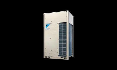 Daikin Maintenance Of VRV & VRF Air Conditioning System   ID