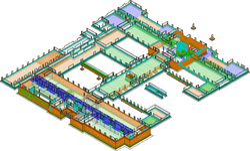 Rebar Shop Drawing - Chudasama Outsourcing Pvt Ltd