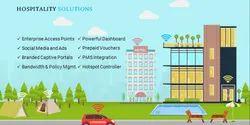 Eth And Fiber Hotspot Solution Services, AP & Telangana