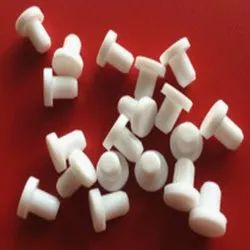 Silicone Rubber Plugs