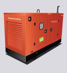 50 kVA Mahindra Genset